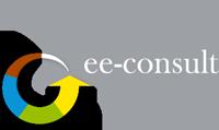 ee-consult Energieberater Vorarlberg, Energiemanagement, Energieeffizienz, Logo
